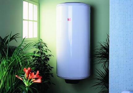 Бытовые электрические водонагреватели
