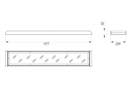 D-Office Line IP54 Standart 37